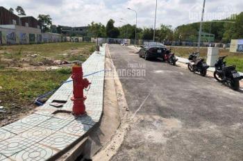 Mở bán giai đoạn 2 KDC Việt Nhân Riverside, Q9, SHR giá 930 tr/nền, dân cư hiện hữu, LH 0903818071
