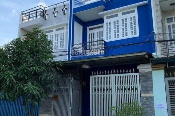 Bán căn nhà 1 tấm đổ đúc, Lê Minh Xuân, Bình Chánh, 90m2, giá 1tỷ5, bao sang tên, LH: 0931817798