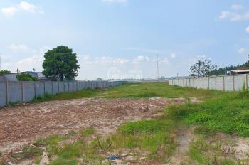 Đất MT đường nhựa Cây Trôm Mỹ Khánh, Thái Mỹ, Củ Chi. DT 1ha thổ cư 2000m2, giá 22tỷ500tr