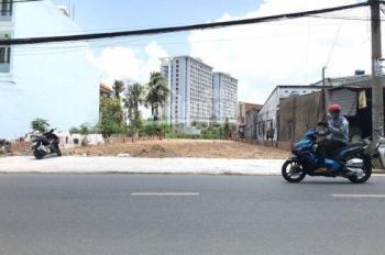 Bán đất MT Trương Văn Hải, liền kề THPT Hoa Lư, Q9, thổ cư 100%, giá 790tr/nền, LH 0903818071 Quang