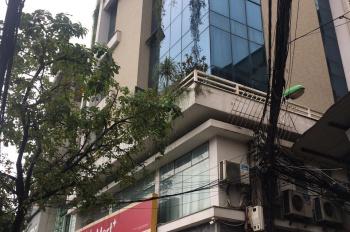 Chính chủ bán nhà mặt phố Cự Lộc - Thanh Xuân, MT: 10m, DT: 114m2, tầng 1, 2 đang cho Vinmart thuê