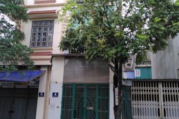 Chính chủ bán gấp nhà mặt phố đường Chiến Thắng, Văn Quán, Hà Đông, đầy đủ giấy tờ hợp lệ