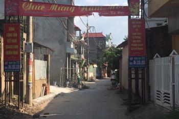 Bán mảnh đất đẹp ở thôn Ngọc Giang, xã Vĩnh Ngọc, LH ngay 0983573530