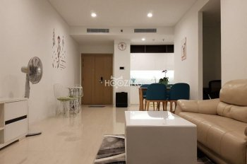 Cần cho thuê căn hộ 3 phòng ngủ tại Sadora Apartment, Quận 2. Giá 34,5tr/tháng miễn phí dịch vụ