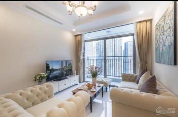 2PN Vinhomes khu Landmark giá tốt nhất thị trường, 5.2 tỷ bao phí, full nội thất Vin. 0906091249