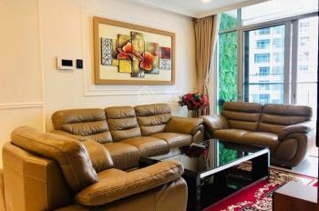 3PN Park 6, DT 140m2, full nội thất, giá 9.3 tỷ bao phí rẻ nhất Vinhomes view hồ bơi. 0906091249