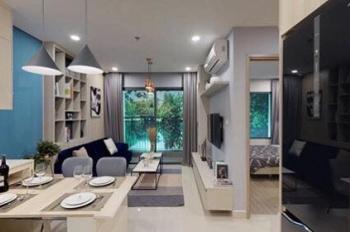 Bán gấp căn hộ 43m Vinhomes Ocean Park, tầng trung, LH - 0971109769