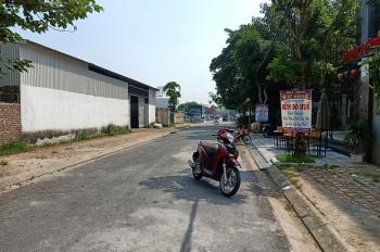 Bán lô đất đấu giá Việt Hưng, đường nhựa 17 mét, giá chỉ 42 tr/m2 phù hợp làm kho nhà xưởng