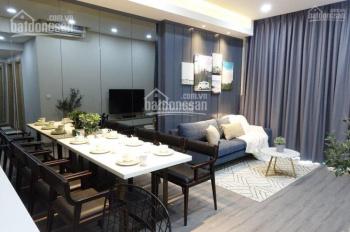 Bán nhanh căn hộ Golden Mansion Phú Nhuận - 2 phòng ngủ - 2WC view hồ bơi, full NT cao cấp 3.8tỷ
