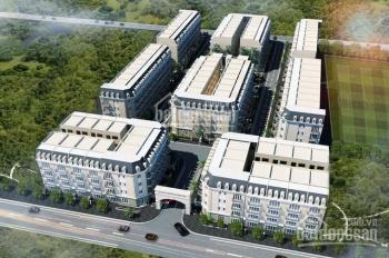 Chuyển nhượng dự án xây 50 căn nhà liền kề 7.300m2 Hà Đông. 0902.160.163