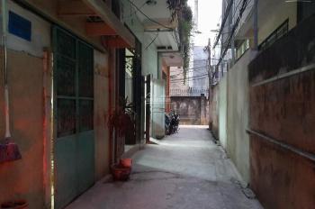 Bán nhà phố Tô Hiệu, Hà Đông 45m2, MT: 3,5m, giá cực tốt