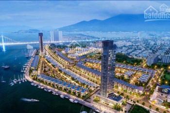 Cần vốn nên ra đi nhanh căn Shophouse Maria Complex - đường Lý Nhật Quang. LH: 0905 051 865