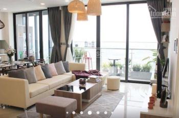 Nhiều căn hộ Vinhomes Ba Son cho thuê giá rẻ, nội thất cao cấp, deal được giá tốt LH: 0903624456