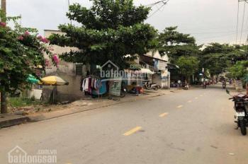 Đất Lái Thiêu 97, Lái Thiêu, TX Thuận An, Bình Dương SHR TC 100% XDTD 900 triệu/81m2, LH 0931106799