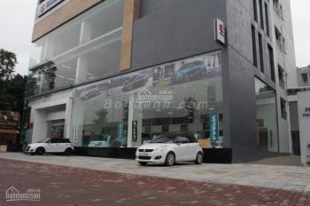 Cho thuê văn phòng tại tòa Zen Tower tại số 12 Khuất Duy Tiến, Thanh Xuân, diện tích từ 50 - 500m2