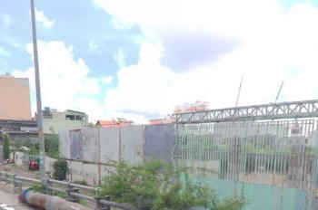 Cần vốn bán gấp lô đất MT Bông Sao, P5 cách UBND Q8 400m. Giá 28tr/m2, 90m2 sang sổ ngay 0908775394
