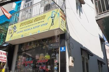 Chính chủ bán nhà 8 Trần Kế Xương, P3, Bình Thạnh