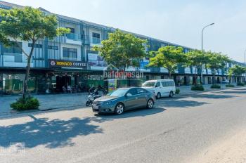 Bán gấp nhà 2 mặt tiền Trần Hưng Đạo, Đà Nẵng, 144m2, đang cho thuê 400 triệu/năm. LH: 0902 787 709