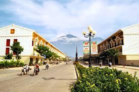 Bán nhà kinh doanh đắc địa - Trần Phú - Trung tâm Liên Bảo - TP Vĩnh Yên - Vĩnh Phúc, 0987052592