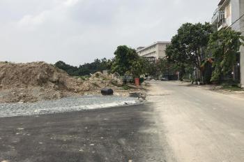 Tôi bán đất đường Bình Chuẩn 62(KDC Hài Mỹ), Thuận An, Thuận Giao 5x18m 799 triệu SHR LH 0934479518
