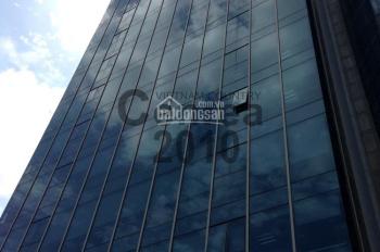 Cho thuê văn phòng đường Điện Biên Phủ, P. 25, Q. Bình Thạnh, view Landmark 81, DT 150m2, 65tr/th