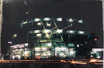 Bán nhà Hùng Vương mặt tiền 19m làm văn phòng, LH 0917785266