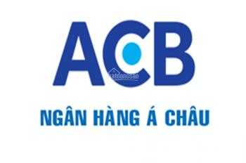 Ngân hàng ACB thanh lý 25 nền đất tại khu dân cư Tên Lửa 2, Bình Chánh, sổ hồng riêng