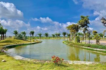 Khu đô thị Mega City 2, vị trí vàng trong trung tâm thành phố mới Nhơn Trạch