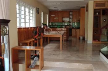 Cho thuê biệt thự Việt Hưng, Long Biên, Hà Nội 300m2, đầy đủ nội thất 22tr/tháng. LH 0834888865