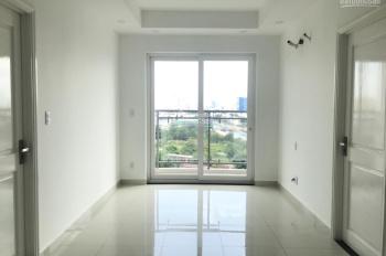 Chính chủ cho thuê CH Sài Gòn Mia 2PN có rèm, máy lạnh 12.5tr/th, LH 0902.303.800