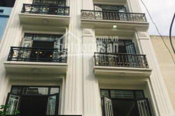Bán nhà riêng 5,2tỷ, 45m2*5T, Vạn Phúc-Hà Đông, ô tô vào nhà cách mặt phố Vạn Phúc 15m. 0986498350