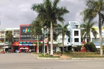 Bán căn hai mê mặt tiền ngay vòng xuyến Điện Biên Phủ vị trí đẹp, diện tích 120m2 đang cho FPT thuê