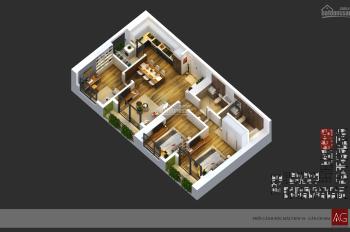 Chính chủ cần bán căn hộ 08 tòa B Anland Nam Cường, giá bán 1tỷ9. LH: 0929.041.560