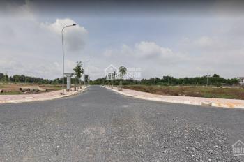 Đất nền dự án Singa City MT Trường Lưu Q.9, sổ đỏ TC 100% gần chợ Long Trường, 21tr/m2, 0796964852