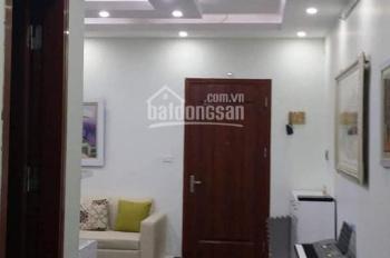 CHính chủ bán căn hộ tòa CT12A Kim Văn Kim Lũ, diện tích 60.4m2, giá 1.02 tỷ nhà đẹp như hình 100%