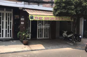 Chính chủ cần bán nhà mặt tiền đường 16m Trần Triệu Luật, P7, Tân Bình 6.1x6.6m. Tel 0902550086