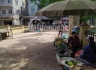 Bán đất thổ cư vuông đẹp 2 mặt thoáng Yên Nghĩa, Hà Đông, ô tô đỗ cửa chỉ 970tr. LH 0989139809