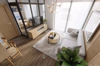 Cho thuê căn hộ chung cư Intracom Riverside Nhật Tân - Tây Hồ 2PN giá 5 triệu, 0906 995 889