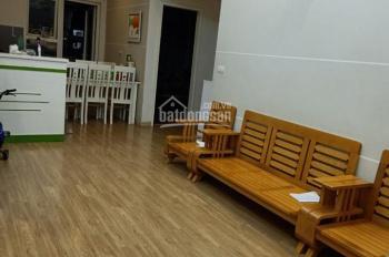 Chính chủ bán căn hộ tầng 19 tại CT6 Xa La, diện tích 65m2. Sổ đỏ chính chủ, nhà đầy đủ nội thất