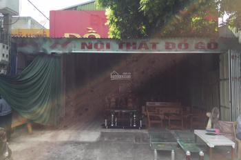 Bán nhà mặt đường Đông La,H.Đông Hưng, TP.Thái Bình