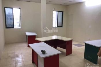 Cho thuê văn phòng - KĐT Mễ Trì Hạ (đối diện tòa nhà Keangnam)