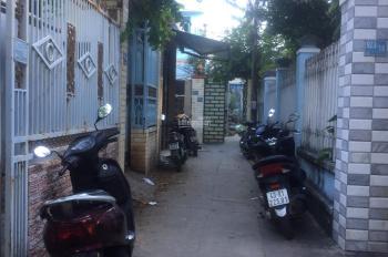 Bán căn nhà cấp 4 kiệt Phạm Văn Nghị, Thanh Khê, Đà Nẵng