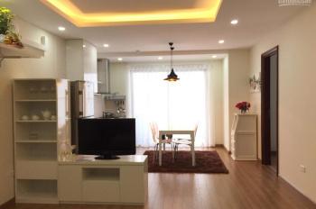 Xem nhà 24/24h - Cho thuê CH Chelsea Park Trung Kính 98m2, 2 PN, full đồ 14 tr/th - 0916 24 26 28