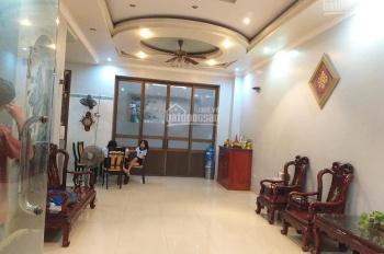 Bán nhà 4 tầng mặt đường Thiên Lôi, Vĩnh Niệm. Diện tích 115m2, giá 7,75 tỷ