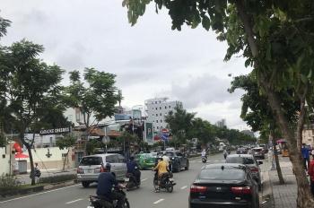 Mặt bằng kinh doanh tự do tại Nguyễn Duy Trinh, mặt tiền 9m