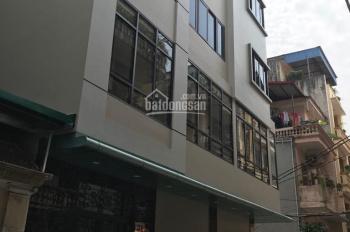 Bán nhà PL vip ngõ 121 Thái Hà, 76m2x7T thang máy nhà mới giá 17,5 tỷ ngõ thông