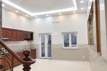 Cho thuê nhà phố Cityland nguyên căn thiết kế đẹp, trung tâm Gò Vấp, nhà mới, giá tốt nhất