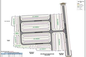 Chính thức nhận giữ chỗ 100 triệu/nền cho dự án mới Thuận An Central