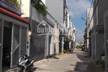 Bán đất đường Số 8, phường Linh Đông, quận Thủ Đức, dự án Phú Đông 2, đường 5m