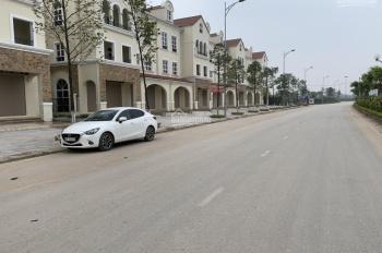 Bán biệt thự KĐT mới Nam An Khánh - Hoài Đức - HN